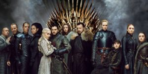 best TV/ WEB series of all time on The basis of IMDB ratings