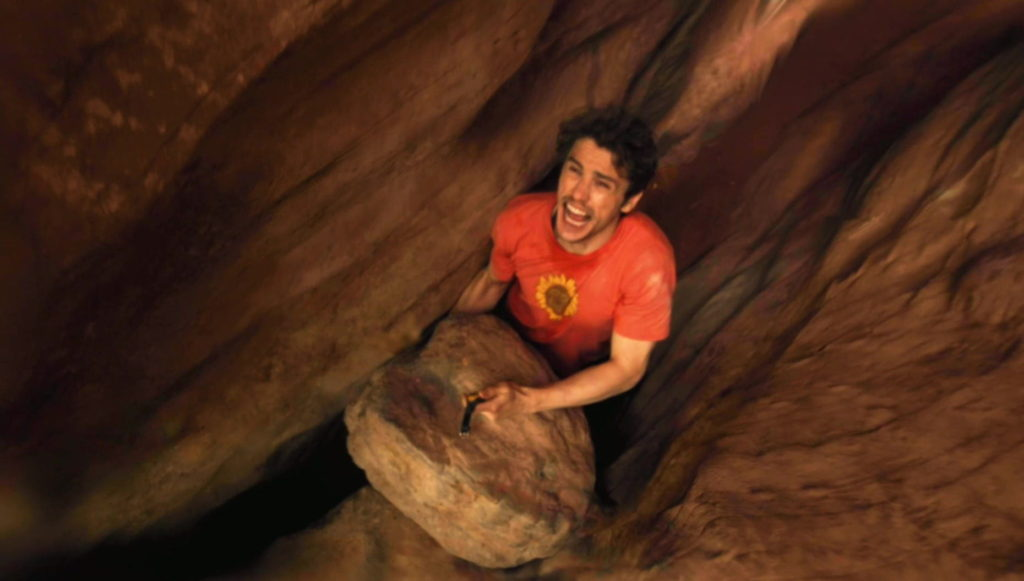 Cineguff 127 hours tlr