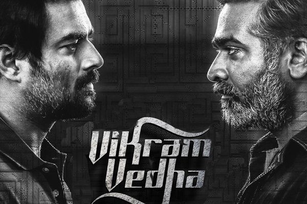 Cineguff Vikram Vedha Excellent Reviews for Edge of the Seat Thriller 1