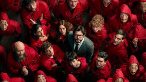 Are You Excited for Money Heist Season 5 |  Release Date Revealed