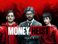 Money Heist Season 5 Part 2 Release Date and Time